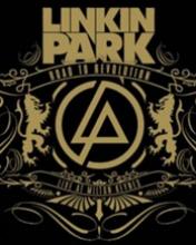 Для всех фанатов Linkin Park обои с логотипом любимой группы